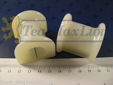2 paliers caoutchouc de barre anti-devers AV 20 mm Peugeot 104 Talbot Samba