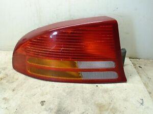 98 99 00 01 02 03 04 Dodge Intrepid Left Driver Side Tail Light Lamp OEM