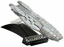 BATTLESTAR GALACTICA Titanium Series Ultra Die Cast 2006 (New In Box) ** RARE **