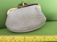 Unbranded Leather Purse Vintage Bags, Handbags & Cases