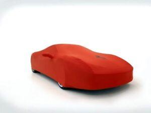 Ferrari California & California Turbo Red Indoor Car Cover