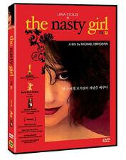 The Nasty Girl (1990) - Michael Verhoeven DVD *NEW