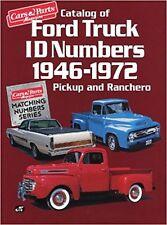 Repair Manuals & Literature For Ford Ranchero Ebay 72 Ford Ranchero GT 429 1975 Ford Ranchero On Catalog Of Ford Truck Ranchero Id Numbers 1946 1972 Trim Paint Codes F100 F150
