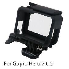 Protective Skeleton Case Housing Frame Side&Back Open F GoPro Hero 7black/6/5