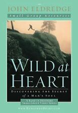 Wild at Heart: Discovering the Secret of a Man's Soul (DVD, Small Group Videos)