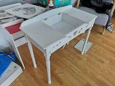 Girls Desk up-cycle/repairs