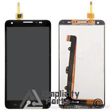 Recambios pantallas LCD negro Huawei para teléfonos móviles