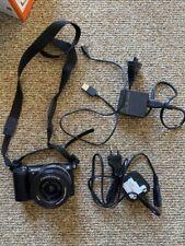Sony a5000 DSLR Camera