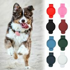 Case Pets Locator Protective Case Collar Holder Airtag Protective Case