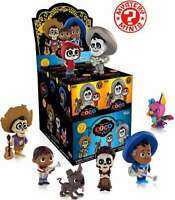 FUNKO Mystery Minis Disney DISNEY COCO 2.5 inch blind box Action figure new!
