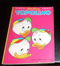TOPOLINO nr. 825/1971 (completo Punti del Club + 2 inserti) ottime condizioni