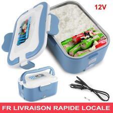 12V 1.5L Voiture Electrique Boîte à Déjeuner Lunch Box Repas Chauffée Isotherm