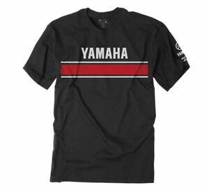 Factory Effex Men's Yamaha Retro Tee