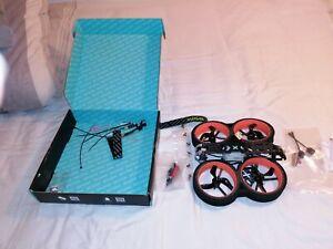 Cinewhoop FPV Racing Drone  DJI