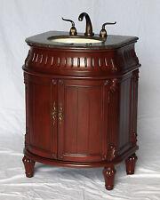 26-Inch Antique Style Single Sink Bathroom Vanity Model 2191-505 MXC