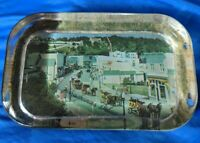 Vintage Mackinaw Island Paperweight Souvenir