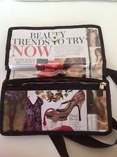 Bag Magazine Cover Crossbody Models Celebrity Designer Fashion Trendy Hip