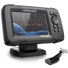 LOWRANCE HOOK Reveal 5 83/200 HDI Chartplotter / Chirp Fishfinder