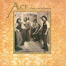 ACE-TIME FOR ANOTHER-JAPAN MINI LP BLU-SPEC CD G88