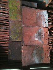 Keymer roof tiles 35,000 in stock U.K largest stockist of reclaimed tiles