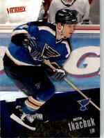 2003-04 Upper Deck Victory Keith Tkachuk #166