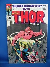 Journey into Mystery #121 (Oct 1965, Marvel) VF NM THOR