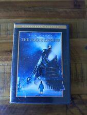 The Polar Express (Widescreen Edition) - Dvd -