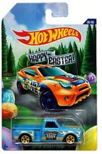 2015 Hot Wheels Wal Mart Easter Eggsclusives #06 Custom '69 Chevy Pickup