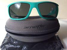 ARNETTE Wolfman AN4137-07 Sunglasses - light Blue w Grey Lenses-BNWT