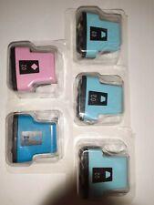 Genuine HP 02 Ink Lot Photosmart D7460 C7360 D7355 D7345 D7260 D7160 D7155 B6