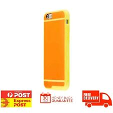 SwitchEasy Tones Case suits Apple iPhone 6 / 6S - Orange BRAND NEW