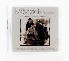 The Mavericks - Collection - Music CD Album - Good Condition