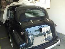 1936, 1938, 1939 CHEVY (GM) VENETIAN BLINDS *SALE*