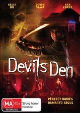 Devils Den (DVD, 2007)