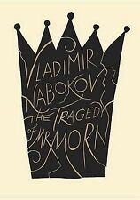New THE TRAGEDY OF MR MORN Vladimir Nabokov HARD BACK DUST JACKET BOOK