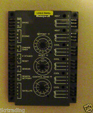 Honeywell W7100C1018 Logic Panel Controller Discharge Air Temperature Control