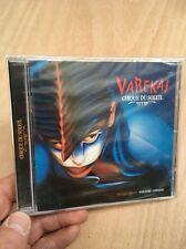 Varekai:Cirque Du Soleil CD New+Sealed Music/Soundtrack Violaine Corradi 2004