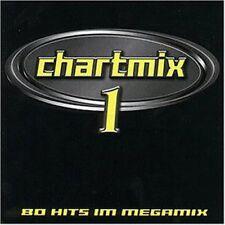 Chart Mix 1 (1998) Bellini, Dario G., Tank, Nalin & Kane, R.o.o.s., Chi.. [2 CD]