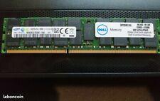 16Go RAM DDR3 12800 ECC SAMSUNG pour Serveur