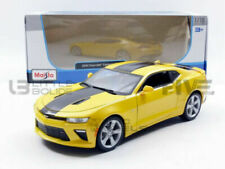 Voitures miniatures Maisto Chevrolet