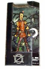 American McGee's OZ > Staw Golem ACTION FIGURE * BRAND NEW (2002)
