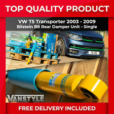 VW T5 TRANSPORTER 03-09 BILSTEIN B8 REAR SUSPENSION SHOCK ABSORBER DAMPER STRUT