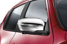 Nissan Juke (2014 & gt) Espejo Exterior cubre-Beijing Cromo (ke960bv000)