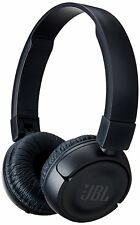 JBL T450BT Wireless On-Ear Headphones with Built-In Remote and Microphone ™