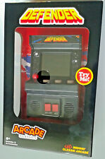 New~Arcade~Classic Defender/Alien Electronic Handheld Game Retro Midway Classic
