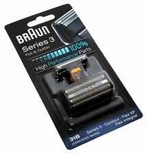 Braun 31B Scherfolie Klingenblock Kombipack | Braun Series 3 (5000/6000 Series)