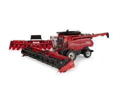 Case IH Axial-Flow 9250 1/32 Die-Cast Metal Replica Combine