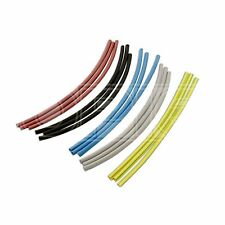 Connect Heat Shrink Coloured Pack - 6.4mm x 250mm - 12 Piece (33060)