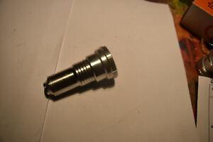 Bell & Howell  16mm Super Proval Projektions Objektiv 2inch f:1,6 projector lens