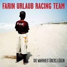FARIN URLAUB Die Wahrheit Übers Lügen CD 2008 + mini CD * NEU Die Ärzte Bela B